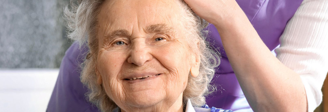 Mi Home Care cares for edith constantly