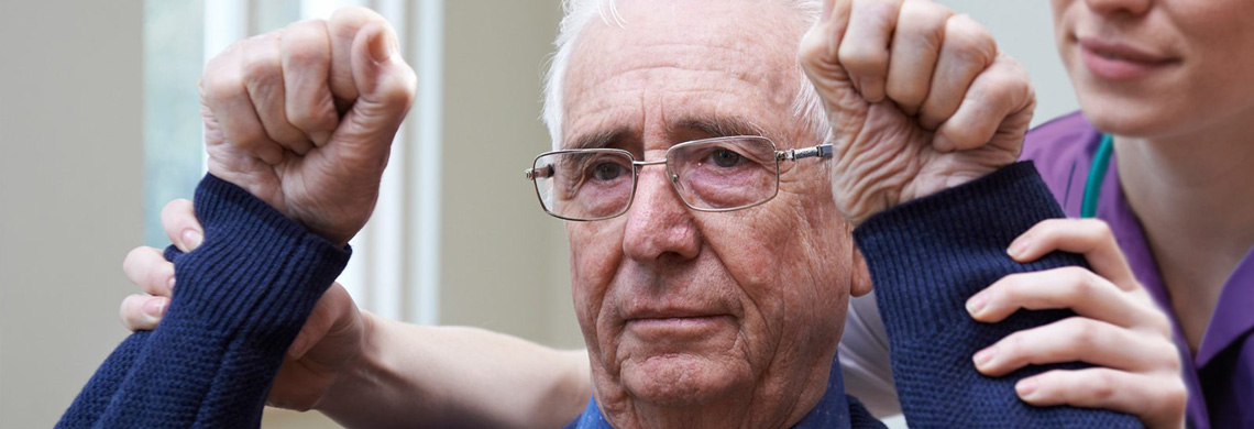 Mi Home Care helped desmond recovery home care