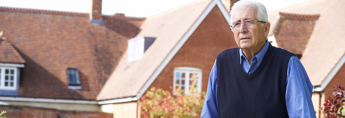Mi Home Care helped desmond with personal care